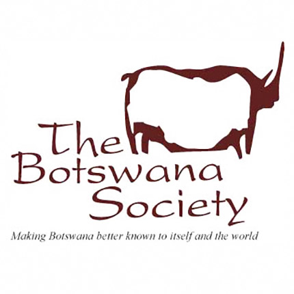 The Botswana Society Logo