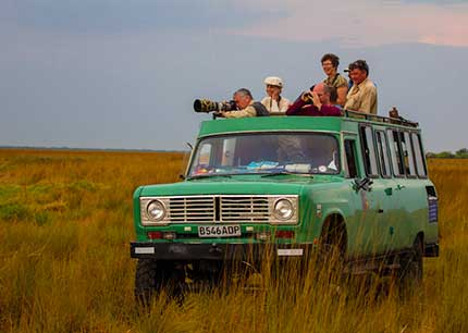 Penduka Safaris
